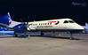 BA CityFlyer - Saab 2000 - G-CDKA - Aberdeen Airport Airside (paulstevenchalmers) Tags: airside abz aberdeen aircraft saab2000 ba british britishairways