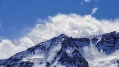 Serene (kmetz12.km) Tags: colorado rockymountains rockies clouds mountainscape landscape sony a6000 serene beautiful alpine