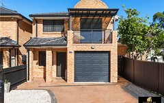 107 Lime Street, Cabramatta West NSW