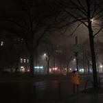 Thik fog at Petersbuger Str. thumbnail