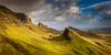 le Quiraing, Ile de Skye. (heiserge) Tags: mountain montagnes isleofskye panoramique scotland europe paysages ecosse