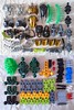What you need (Vahki6) Tags: lego bionicle pit war tortoise instructions