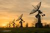 IMGP5823-HDR (Carismarkus) Tags: abandonedplace antenne et lostplace outerspace radar radarstation urbex sonnenuntergang