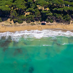 Baratti's from above thumbnail