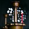 Baoan Temple 保安宮 (jasoncremephotography) Tags: hasselblad 203fe hasselblad203fe fujifilm fujicolor 160ns analog film taipei taiwan planar 110mm