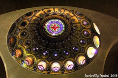 Lourdes 095-A-7 (José María Gil Puchol) Tags: aquitaine basilique catholique cathédrale dome eau eaumiraculeuse fidèle france josémariagilpuchol lourdes paysbasque pélèrinage religion