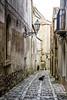 Erice (fede_gen88) Tags: erice sicilia sicily italia italy narrow street alley strada dog cane old town
