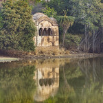 Raj Bagh - Maharaja's Hunting Lodge (Ruins) thumbnail