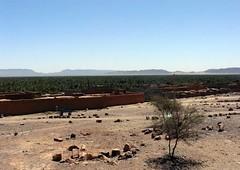 La piste, entre Zagora et M'Hamid (11) (François Magne) Tags: maroc piste zagora mhamid