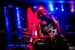 Minetaur - live in Metalmania XXIV fot. Łukasz MNTS Miętka-6