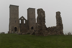 St Mary's Reculver
