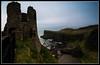 Dunluce Castle (balb_kubrox) Tags: causeway coast dunluce castle nikon d5500 1020mm f4556 ireland circular nd grad nikkor