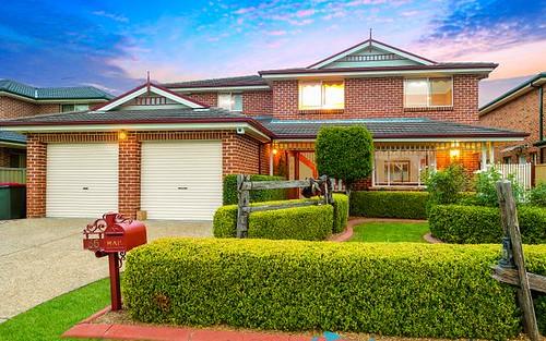 86 Meurants La, Glenwood NSW 2768