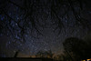 Circumpolar star trail (Harmony Rising) Tags: circumpolar northstar astrofarm