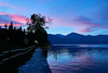 La passeggiata di Orta (kevindalb) Tags: italia italie italy piemonte 2017 lago orta lungolago lake lac evening sera blue blu