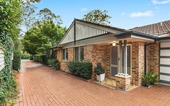 1/125 Victoria Road, West Pennant Hills NSW