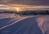 Double Sunset (Traylor Photography) Tags: alaska glennalps landscape sunset nature hillside flattop mountain colors anchorage unitedstates us
