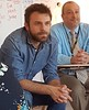 March 8, 2018 - Paolo Giordano and  (1) (USAG Italy) Tags: community relations usag italy caserma ederle ibc gc col berdy dandria paolo giordano francesca manieri high school