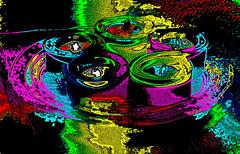 Lights-201104-05 (eduard43) Tags: lichter lights art kerzen candles 2018 eb digiart