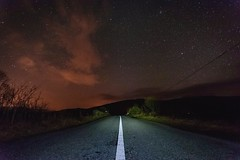 Dark Skies ahead (ClassicAngles) Tags: 2018 night classicangles nikon astronomyireland ireland astrophotography stars mountains ipacameraclub shraigh darkskies sky flickr astro triste longexposure mayo nephin road lazyshutters gcc sigma10to20mm ipaireland darklightphotography nikond3400 trees clouds astronomy longexpo greystonescameraclub countymayo ie