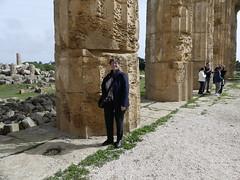 _1360640 Selinunte (24) (archaeologist_d) Tags: sicily italy selinunte archaeologicalsite archaeologicalruins greekruins 409bc 5thcenturybc templee templeofhera