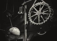 World (Mike Wyner) Tags: world globe steampunk gears
