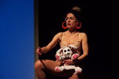 IMGP5059 (i'gore) Tags: montemurlo teatro fts salabanti fondazionetoscanaspettacolo donna donne libertà felicità ritapelusio satira ironia marcorampoldi pemhabitatteatrali