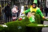 St Patrick's Day 2018 - 07 (garryknight) Tags: nikon d5100 on1photoraw2018 london creativecommons ccby30 stpatricksday parade celebration event stpatrick trafalgarsquare