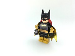 Dark Knight Nightingale
