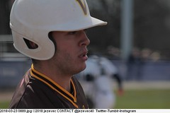 2018-03-23 0889 Baseball Valparaiso Crusaders  @ Butler University Bulldogs (Badger 23 / jezevec) Tags: 2018 20180323 valpo valparaiso crusaders butler butleruniversity honkbal baseball basebal béisbol hornabóltur pesapall bejzbal beisbuols bejsbol beysbol bejzbol besbol bezbòl beisbols beisbolas college university collegiate collège hochschule collegio università faculdade universidade colegio kollec kolej universiteit kolledž kolehiyo kollegio athlete athletics player game sports спорты спорт esporte spor sportovní olahraga laro urheilu sporter athlétisme leichtathletik atletismo atletika atletik atletiek palakasan yleisurheilu lúthchleasaíocht atletica atlētika friidrett atletyka riadha photo picture image