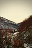 (m r z l t n) Tags: winter lillafüred hungary view valley mountain mountains tree trees forest woods pinewood pine pines panorama panoramic village cityscape city landscape region country canon