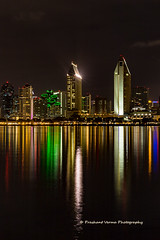 IMG_9741 (PrashantVerma) Tags: california san diego downtown skyline night lights long exposure slow shutter city canon 6d