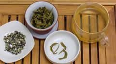 Spring Snail Green Tea (JavaJoba) Tags: