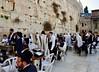 The Old City Of Jerusalem (Hollywood History Tours) Tags: oldcityofjerusalem thewesternwall prayingatthewall thewailingwall