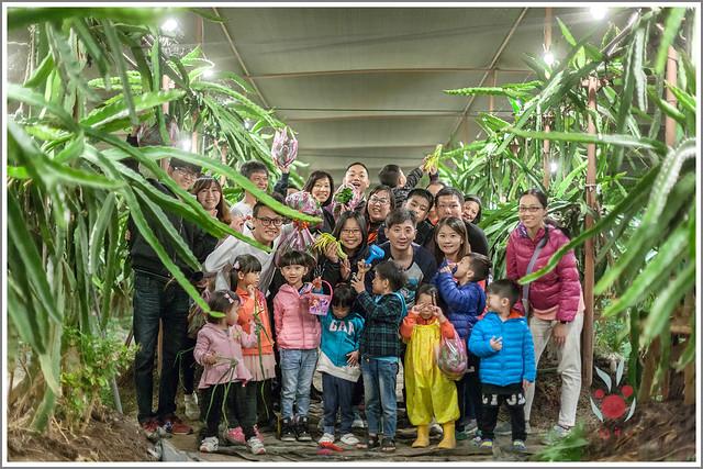 火龍果園星光野餐之找地瓜 烤地瓜 吃地瓜 (30)