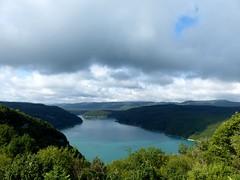 Lac de Vouglans (Martin M. Miles (gone for a walk)) Tags: lacdevouglans ain jura 39 bourgognefranchecomté france