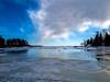 Lauttasaari (Fin Wright) Tags: ianwright 2018 blip finwrightphotographycouk canon coast ian fin finwrightphotography finwright ice sea ocean helsinki finland snow cold water blue landscape landscapes g1xmkii powershot frozen freezing lauttasaari