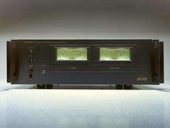 Hitachi HMA 7500 Stereo Power Amplifier (oldsansui) Tags: 1970 1978 1970s audio classic hitachi stereo receiver amplifier amp retro vintage sound hifi design old radio music mosfet seventies audiophile analog 70erjahre madeinjapan