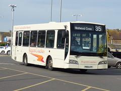 PN06UYP (47604) Tags: pn06uyp regent coaches bus margate