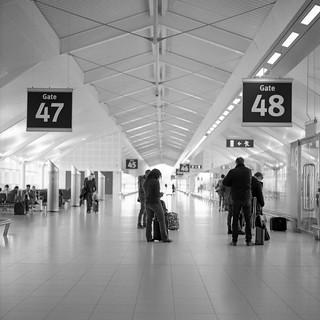 Gate 47 48
