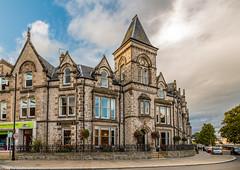 Inverness | Strathness Guest House (AnBind) Tags: grosbritanien unitedkingdom scottland 2017 ereignisse gb schottland september urlaub inverness scotland vereinigteskönigreich