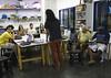 Produção de Documentario (REDES DA MARÉ) Tags: ecom mare aula documentario redesdamare favela novaholanda riodejaneiro fabiolaloureiro alunos produçãodedocumentario diegojesus brasil
