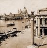 Venise vers 1910. (caramoul25) Tags: venise venice venezia sangiorgiomaggiore caramoul25