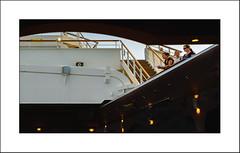 Indiscrétion (Napafloma-Photographe) Tags: 2018 architecturebatimentsmonuments bateau costamagica personnes techniquephoto transports vacances voyage boutique chaise chaiselongue croisiã¨re mobiliermeubles napaflomaphotographe paquebot photoderue photographe streetphoto streetphotography croisière