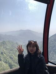 IMG_3213 (Euterpe Hermione) Tags: sapa mountain núi đẹp mây beautyspot beautiful vietnam vietnamese travel trip portrait iphonephotography