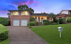 70 David Road, Castle Hill NSW