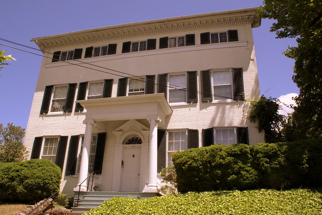 Bell House - Winchester, VA