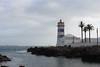 Santa Marta Lighthouse c.1867, Cascais, Portugal (Monopthalmos) Tags: lighthouse lighthousemuseum farol santamarta cascais portugal coast