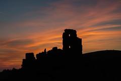 Isle of Purbeck_20180419_9908 (Barrie Webb) Tags: outtograss bbcweatherwatcher spring corfecastle kimmeridgebay arnenaturereserve dorset deer wildlife camping campervan isleofpurbeck sunrise