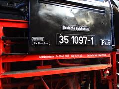 35 1097 (Thomas230660) Tags: dresden eisenbahn dampf dampflok steam steamtrain sony
